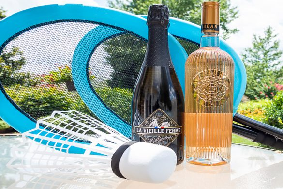 Wines and Summer Toys