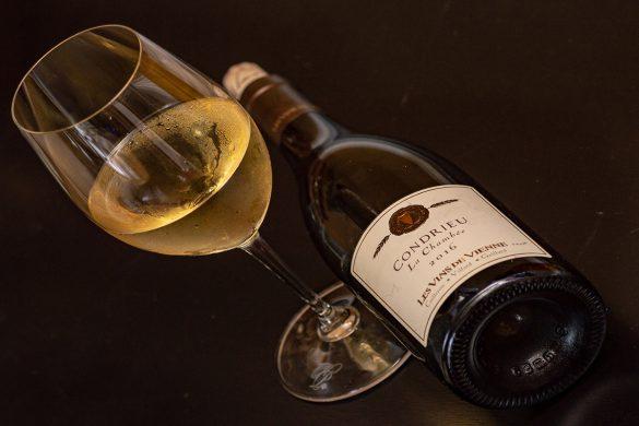 Condrieu La Chambee Wine