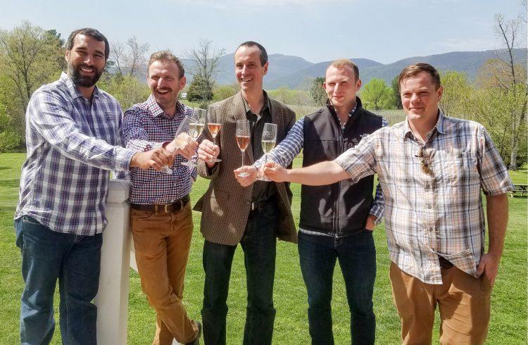 Pop Clink Fizz Winemakers