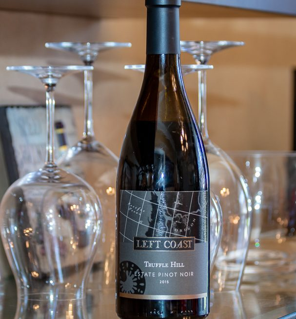 Left Coast Estate Truffle Hill Pinot Noir 2015