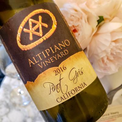 Altipiano Pinot Gris