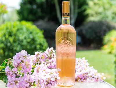 2017 Urban Provence Rosé