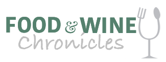 Food & Wine Chronicles Logo