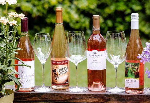 East Coast Wine Chat Wines