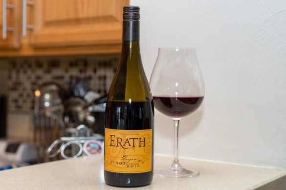 Erath Pinot Noir 2015