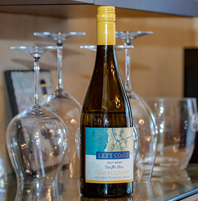 Left Coast Truffle Hill Chardonnay