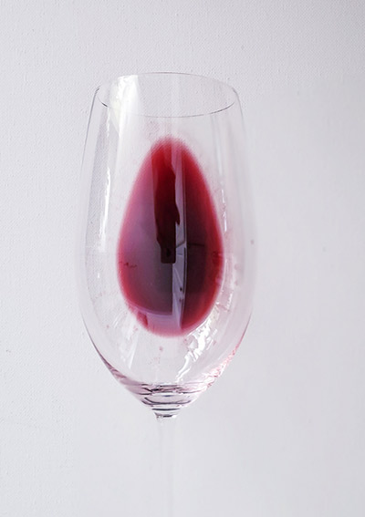 RJV wine color