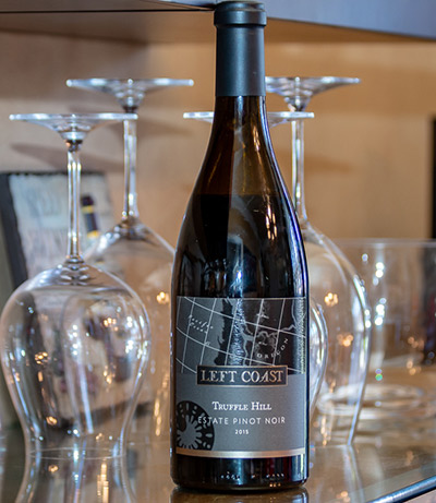 Left Coast Truffle Hill Pinot Noir