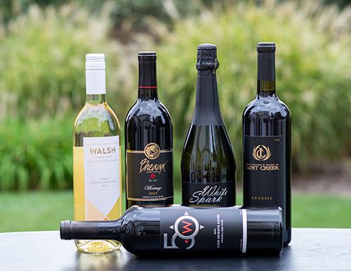 Virginia Wine Chat Samples