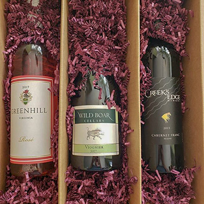 Wines in Box