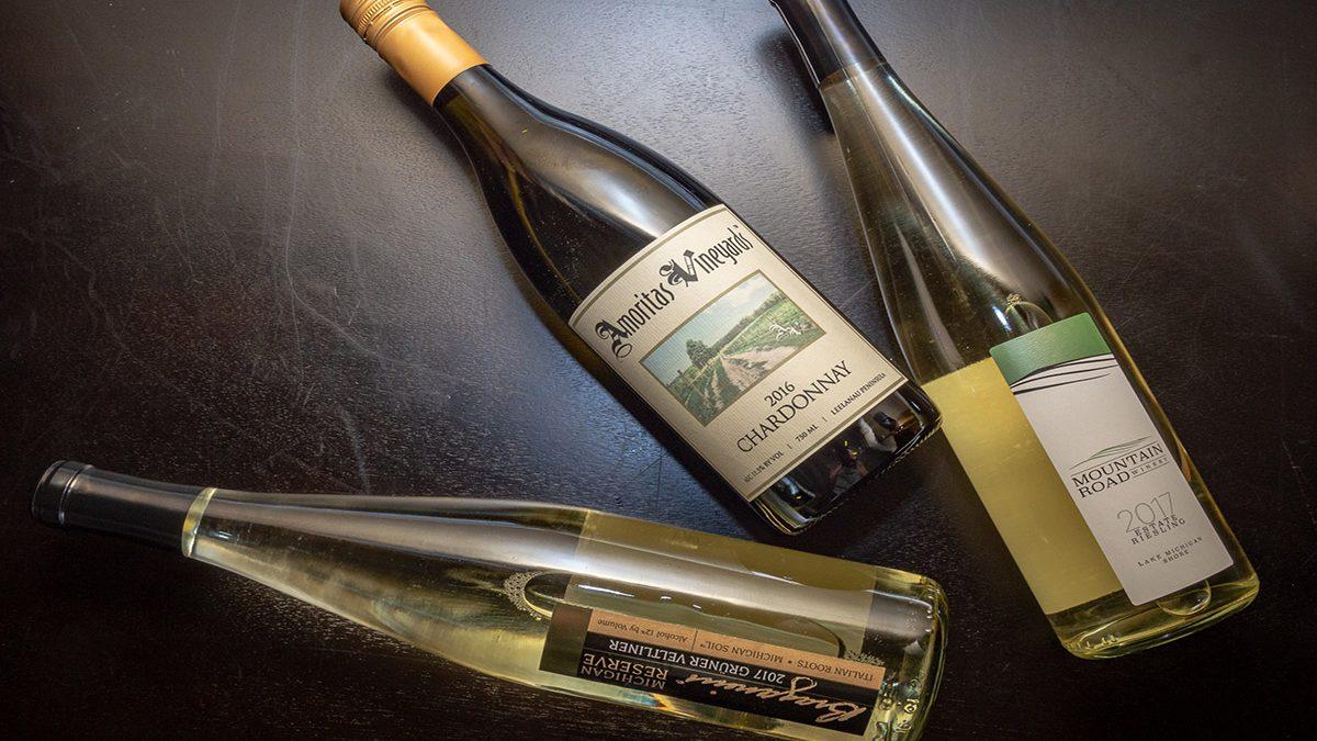 Michigan Wine Collaborative Giving The Region Stronger Legs