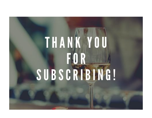 Subscription Thank You