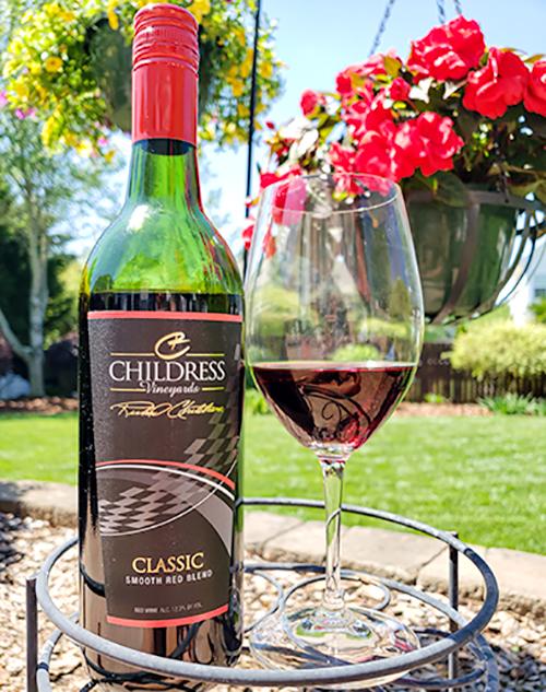 Childress Vineyard Classic