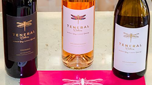 Teneral Wines