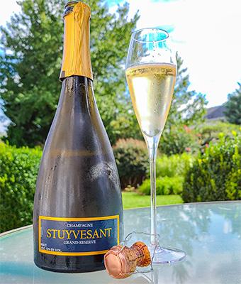 Stuyvesant Champagne